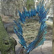 Для дома и интерьера ручной работы. Ярмарка Мастеров - ручная работа Зеркало Портал. Handmade.