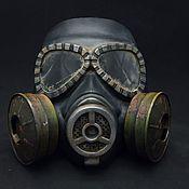 Субкультуры handmade. Livemaster - original item Metro Mask. Handmade.