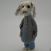 Куклы и игрушки ручной работы. Ярмарка Мастеров - ручная работа Фредриксон. Handmade.