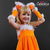 Работы для детей, ручной работы. Ярмарка Мастеров - ручная работа костюм лисы - 256. Handmade.