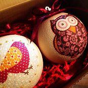 """Подарки к праздникам ручной работы. Ярмарка Мастеров - ручная работа Набор игрушек """" Крафтовая совунья"""". Handmade."""