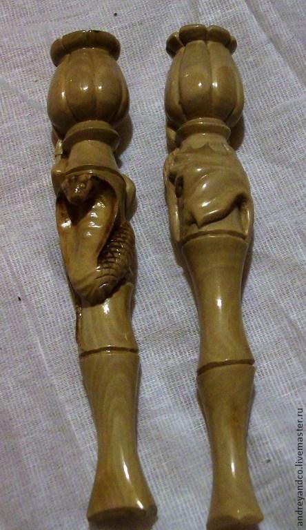 Подарки для мужчин, ручной работы. Ярмарка Мастеров - ручная работа. Купить мундштук. Handmade. Белый, подарок для мужчины, натуральное дерево