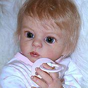 Куклы и игрушки ручной работы. Ярмарка Мастеров - ручная работа кукла реборн Бемби. Handmade.