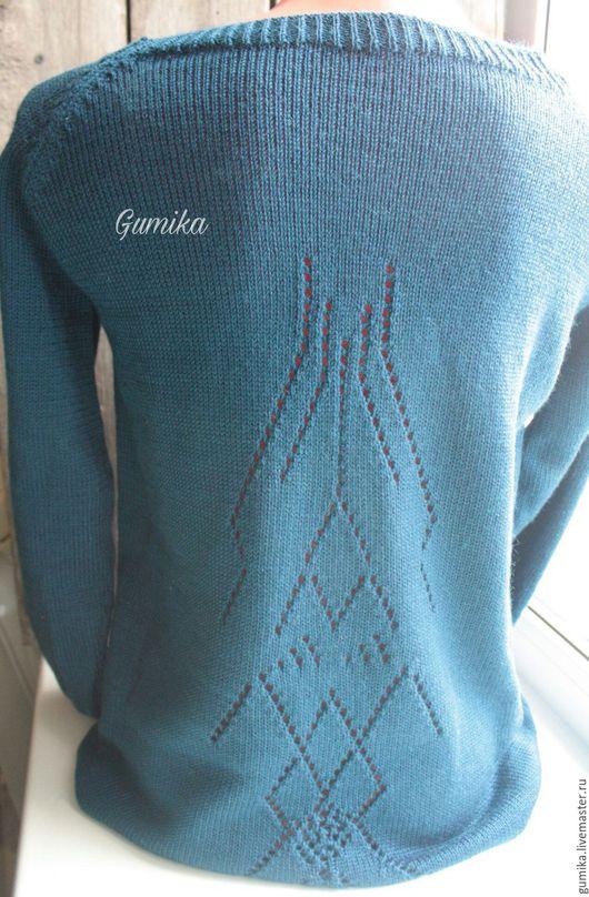 Кофты и свитера ручной работы. Свитер