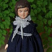Куклы и игрушки ручной работы. Ярмарка Мастеров - ручная работа Кукла Катя. Handmade.