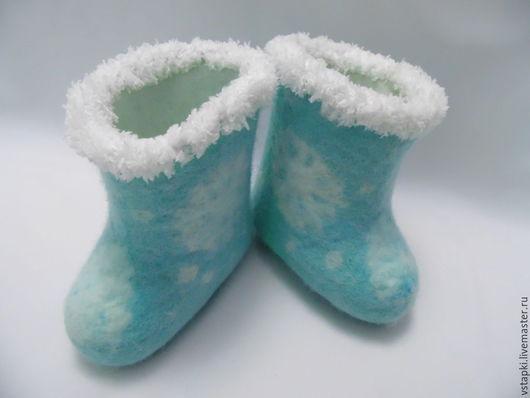Валенки Снежок