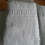 Для дома и интерьера handmade. Livemaster - original item Towel 100h170cm