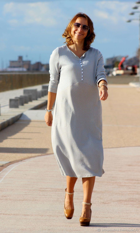 8f84415f0c5 Платье в пастельных тонах – купить в интернет-магазине на Ярмарке ...