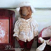 Куклы и игрушки ручной работы. Ярмарка Мастеров - ручная работа Пьер. Handmade.
