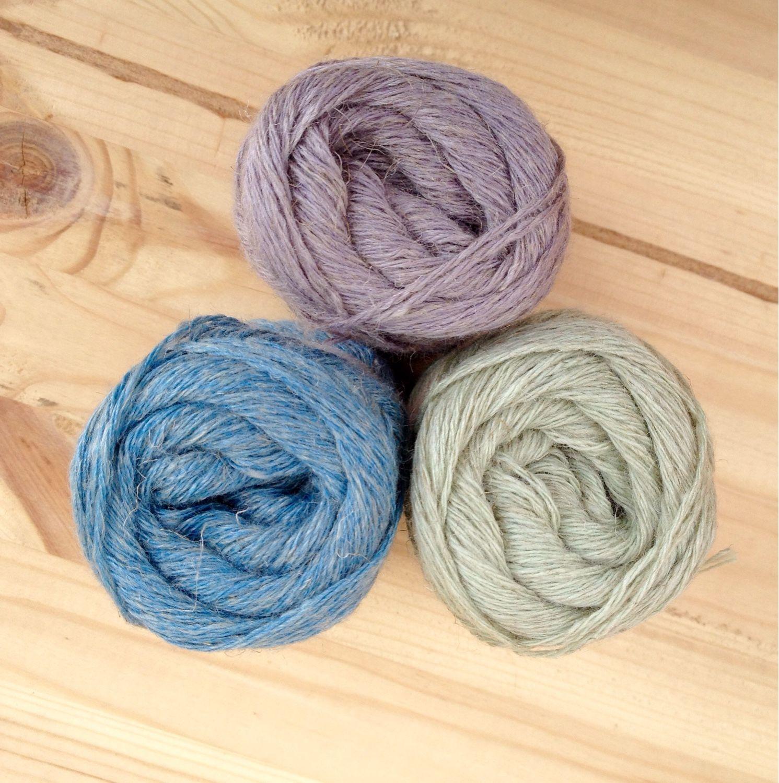 Купить пряжу для вязания в Москве, шерсть меринос - домпряжи 40