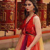Платья ручной работы. Ярмарка Мастеров - ручная работа Платья: для невесты. Handmade.