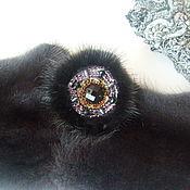"""Украшения ручной работы. Ярмарка Мастеров - ручная работа кольцо """"Фурор"""". Handmade."""