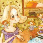 Ткани для кукол и игрушек (Татьяна) - Ярмарка Мастеров - ручная работа, handmade