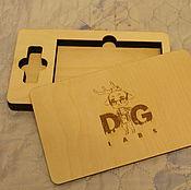 Сувениры и подарки handmade. Livemaster - original item Box photos and flash. Handmade.