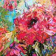 Picture with poppies 'Wild Blossom' painting poppies. Pictures. Multicolor Gallery. My Livemaster. Фото №6