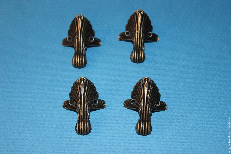 Ножки для шкатулки