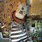 Куклы и пупсы ручной работы. Ярмарка Мастеров - ручная работа Инопланетный странник.. Handmade.