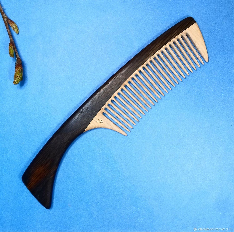 Copy of Comb3 from bog oak Gosoi, Combs, Minsk,  Фото №1