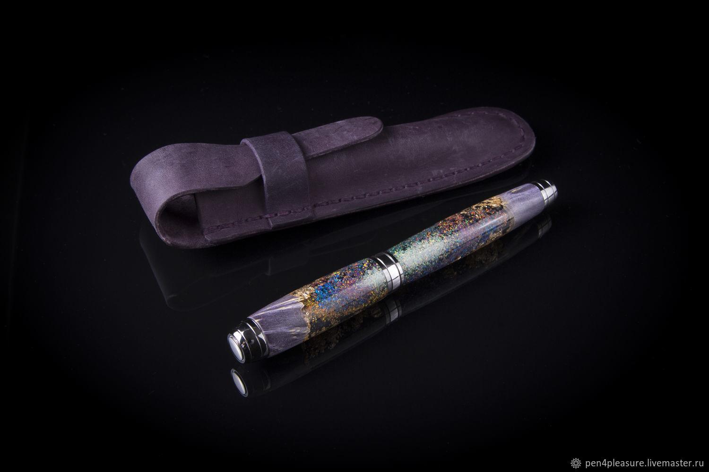 Перьевая ручка Inspiration Milky Way, Ручки, Санкт-Петербург,  Фото №1