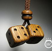 Сувениры и подарки handmade. Livemaster - original item the suspension in the car