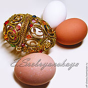 Сувениры и подарки handmade. Livemaster - original item FAIRY TALE (Easter egg). Handmade.