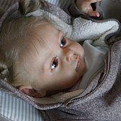 Куклы Reborn ручной работы. Ярмарка Мастеров - ручная работа кукла реборн Хлоя.. Handmade.