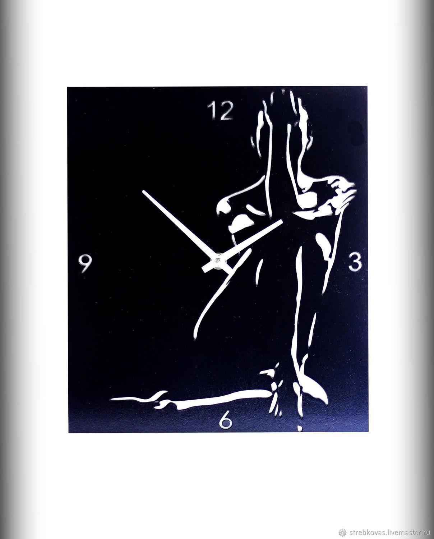 Wall clock She, Watch, Krasnoyarsk,  Фото №1