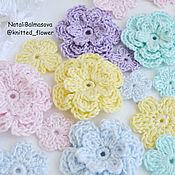 Цветы и флористика handmade. Livemaster - original item Set flowers Spring mood. Handmade.
