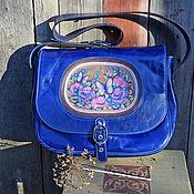 "Сумки и аксессуары handmade. Livemaster - original item Bag "" Happy day"".. Handmade."