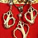 Jewelry set 'Sea charm'. Jewelry Sets. LefshaKrasnjdar (LefshaKrasnodar). My Livemaster. Фото №5