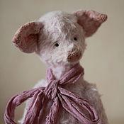 Куклы и игрушки ручной работы. Ярмарка Мастеров - ручная работа Loya. Handmade.