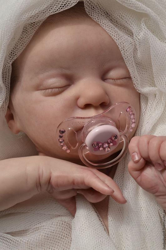 Куклы-младенцы и reborn ручной работы. Ярмарка Мастеров - ручная работа. Купить Кукла реборн Евангелина. Handmade. Реборн, реборны