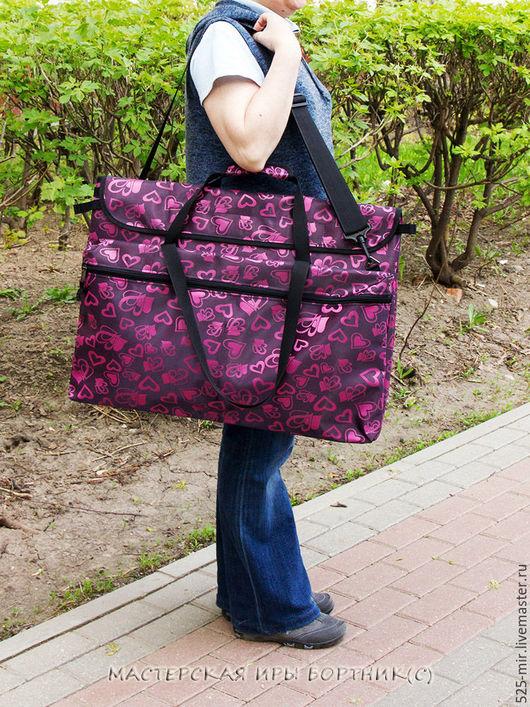 сумка для художки а2