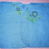 Комплекты одежды ручной работы. Ярмарка Мастеров - ручная работа Подарочный комплект для новорожденного. Handmade.