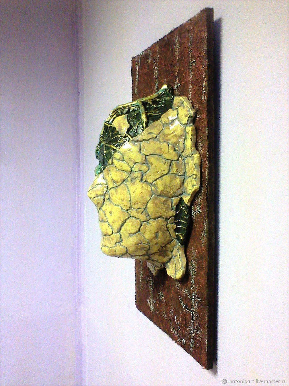 Mask Interior Panels Decor Split – shop online on Livemaster with ...