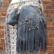 Сумки и аксессуары handmade. Livemaster - original item Bag ladies and purse KLONDAIK. Handmade.
