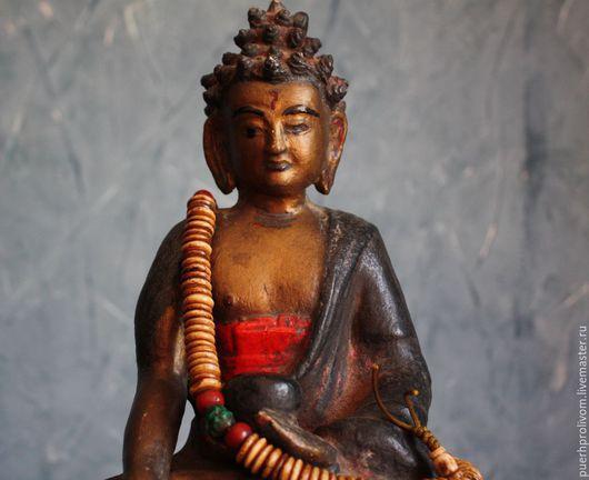 Четки ручной работы. Ярмарка Мастеров - ручная работа. Купить Тибетские чётки ( короткие ). Handmade. Тибет, буддизм