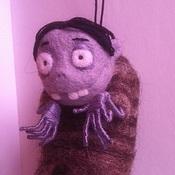 Куклы и игрушки ручной работы. Ярмарка Мастеров - ручная работа Мальчик из Франкенвини. Handmade.