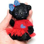Куклы и игрушки ручной работы. Ярмарка Мастеров - ручная работа Бонни. Handmade.