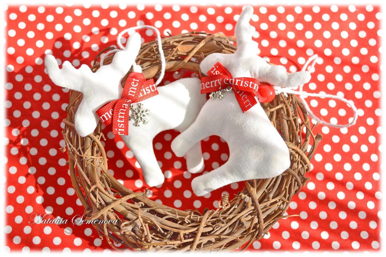 Buy Lociki Christmas toys on the Christmas tree new year Christmas ...