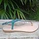 Обувь ручной работы. Сандалии из питона. Paradise Bali. Ярмарка Мастеров. Сандалии ручной работы, босоножки ручной работы