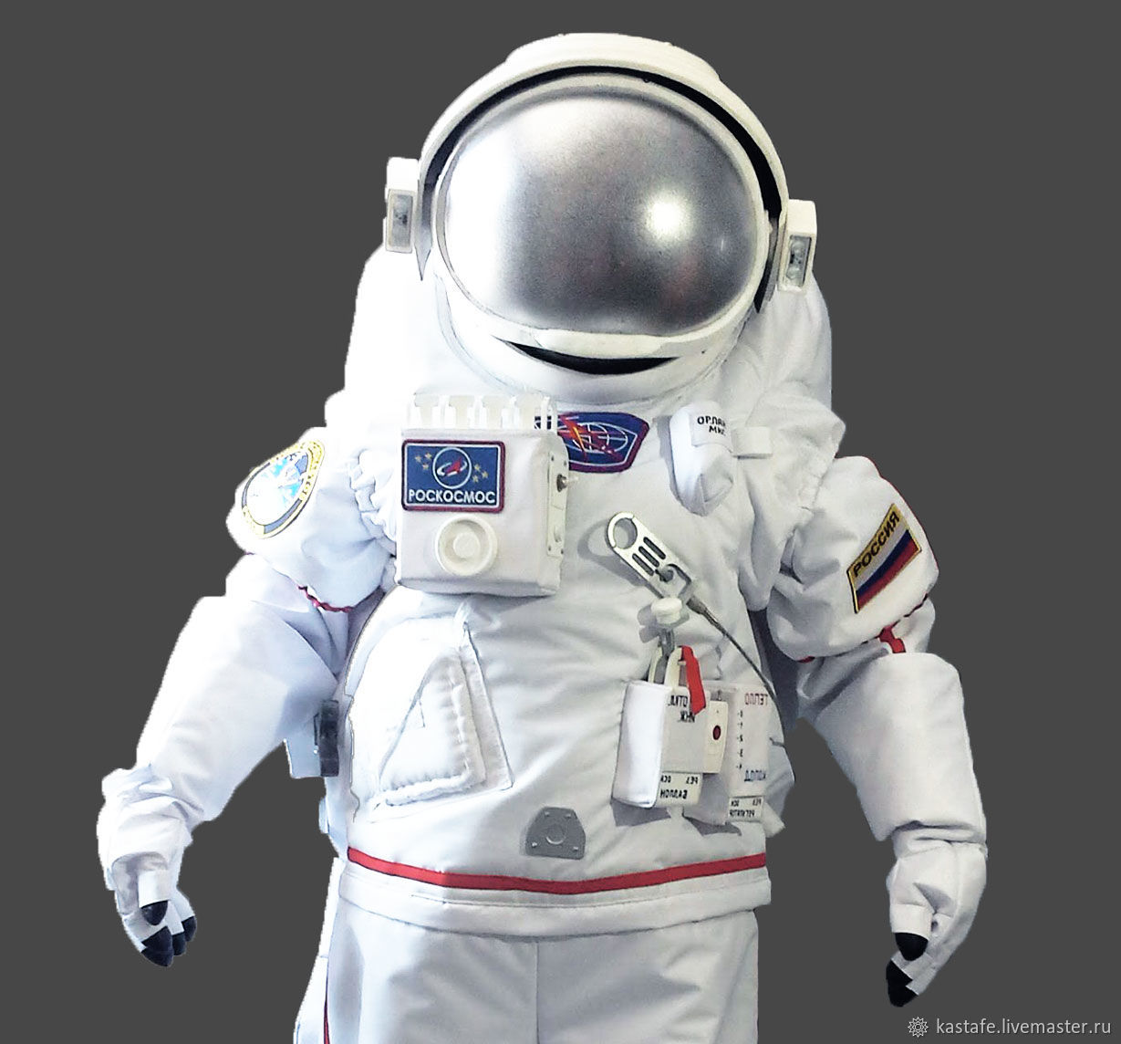 Картинки космос скафандр