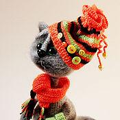 Куклы и игрушки ручной работы. Ярмарка Мастеров - ручная работа Тёмка. Handmade.
