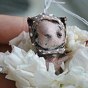 Куклы и игрушки ручной работы. Ярмарка Мастеров - ручная работа Котейки. Handmade.
