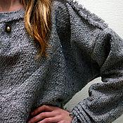 """Одежда handmade. Livemaster - original item Платье бохо """"Анна в Париже"""". Handmade."""