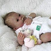 Набор для создания куклы реборн(стартовый). Подарок.