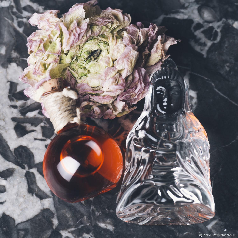 Orange /Azahar / No. №7 by ARTOLIUM