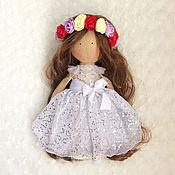 Куклы и игрушки ручной работы. Ярмарка Мастеров - ручная работа текстильная кукла по фото. Handmade.