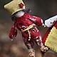 """Народные куклы ручной работы. Куколка """"Мировое древо"""". Юлия Гущина (Народные куклы). Ярмарка Мастеров. Роща, подарок молодоженам"""