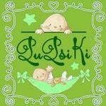 PuPsiKi (Катерина) - Ярмарка Мастеров - ручная работа, handmade